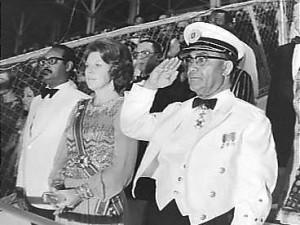 Foto Onafhankelijkheid Suriname